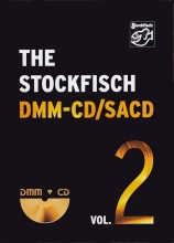 Stockfisch Records - The Stockfisch DMM-CD / SACD Vol.2 (DMM/CD SACD) 2016
