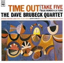 The Dave Brubeck Quartet - Time Out (Blu-spec CD2)