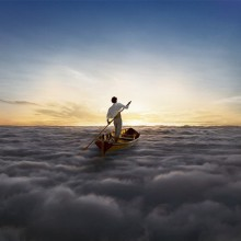 Pink Floyd - The Endless River (CD) 2014