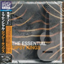 Gipsy Kings - The Essential Gipsy Kings (2CD) [Japan Blu-Spec CD2] 2015