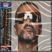 George Michael - Listen Without Prejudice + MTV Unplugged (Anniversary-Deluxe-Edition) (2CD) (Blu-Spec CD2) 2017