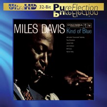 Miles Davis - Kind Of Blue (UltraHD 32Bit PureFlection CD)