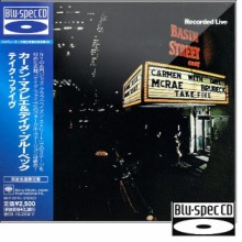 Carmen McRae & Dave Brubeck - Take Five (Blu-spec CD)