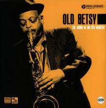 Ben Webster - Old Betsy (180g Vinyl DMM-LP)
