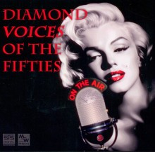 Various Artists - STS Digital: Diamond Voices of the 50's (Audiophile CD)