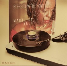 Madeline Bell - Blessed with your love (180g Vinyl DMM-LP)