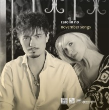Carolin No - November Songs (180g DMM-LP)