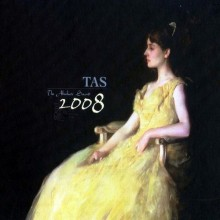 Various Artists - TAS: The Absolute Sound 2008 (Hybrid SACD DSD)