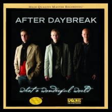 After Daybreak - What A Wonderful World (Alloy Gold UQCD)