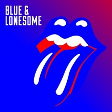 Rolling Stones - Blue & Lonesome (Japan SHM-CD) 2016