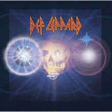 Def Leppard - The CD Collection: Volume Two (7 SHM-CD) 2019