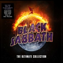 Black Sabbath - The Ultimate Collection (Vinyl 4LP) 2016