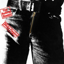 Rolling Stones - Sticky Fingers (Deluxe Edition) [180g Vinyl 2LP] 2015