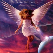 Eric Johnson - Venus Isle (180g LP)
