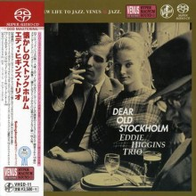 Eddie Higgins Trio - Dear Old Stockholm (Japan SACD)