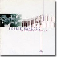 Herbie Hancock - Gershwin's World (Hybrid Multi-Channel SACD)