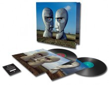 Pink Floyd - The Division Bell (20th Anniversary) [180g Vinyl 2LP] 2014