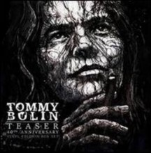 Tommy Bolin - Teaser (40th Anniversary) [Vinyl 180g 3LP+2CD Box Set] 2015