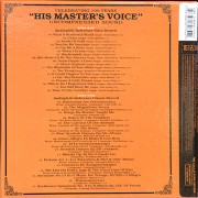 Various Artists - His Master's Voice (Deluxe Edition) (HD-Mastering 2CD)