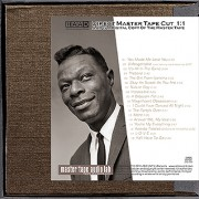 Nat King Cole - The King of Sound (24 KT Gold AAD CD)