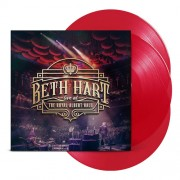 Beth Hart - Live At The Royal Albert Hall (180g 3LP) (Red Vinyl) 2018
