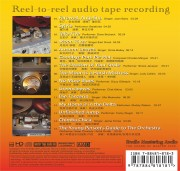 Various Artists - Grand Master: Soul of Analog (AAD HD-Mastering CD)