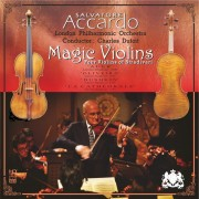 Salvatore Accardo - Magic Violin (AAD HD-Mastering CD)
