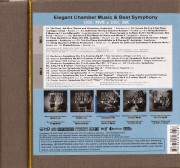 Various Artists - Elegant Chamber Music & Best Symphony (2CD) (AAD HD-Mastering/DMM-CD)
