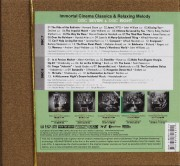 Various Artists - Immortal Cinema Classics & Relaxing Melody (2CD) (AAD HD-Mastering/DMM-CD)