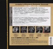 Various Artists - Invitation of Encore & Romantic Serenade (2CD) (AAD HD-Mastering/DMM-CD)