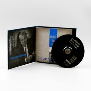 Leonard Cohen - Absolutely Bass Voice (AAD HD-Mastering CD)