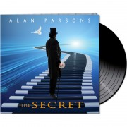 Alan Parsons - The Secret (180 Gram LP) 2019