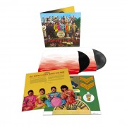The Beatles - Sgt. Pepper's Lonely Hearts Club Band (50th-Anniversary-Deluxe-Edition) (180g Vinyl 2LP) 2017