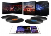 David Gilmour - Live At Pompeii (180g 4LP) (Box Set) 2017