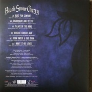 Black Stone Cherry - Black To Blues (Blue Vinyl) (45 RPM 180g EP) 2017