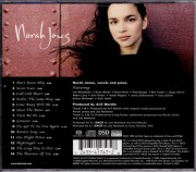 Norah Jones - Come Away with Me (Hybrid Multi-Channel SACD)