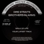 Dire Straits - Brothers In Arms (MFSL 180g 45rpm 2LP)