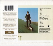 Pink Floyd - Wish You Were Here (Mastersound Collectors Edition) (24-Karat Gold CD)