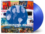The Shocking Blue - Single Collection (A's & B's), Part 1 (180g 2LP) (Blue Vinyl) 2018