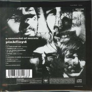 Pink Floyd - A Saucerful Of Secrets (Japan Mini LP CD) 2017