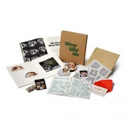 Paul McCartney and Wings - Wild Life (3SHM-CD+DVD / Deluxe Edition) 2018