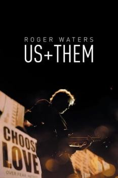 Roger Waters - Us + Them (Japan 4K Blu-ray) (Limited Edition) 2020