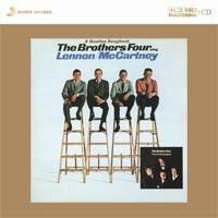 The Brothers Four - Sing Lennon/McCartney (Japan K2HD CD)