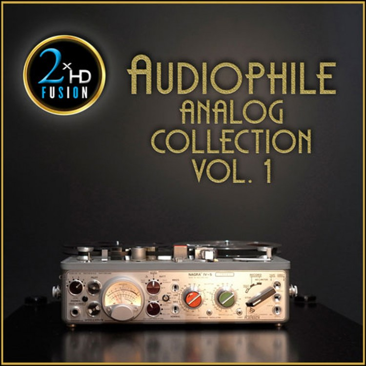 Various Artists - Audiophile Analog Collection Vol.1 (180g Vinyl LP) 2020