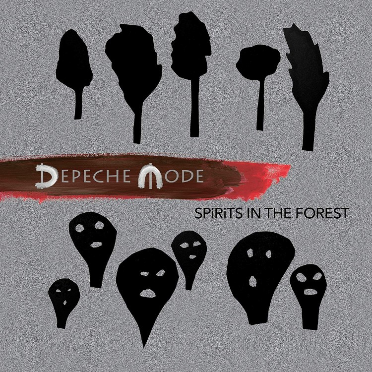 Depeche Mode - SPiRiTS In The Forest (2CD+2Blu-ray) 2020