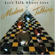 Modern Talking - Let's Talk About Love [Vinyl LP] used