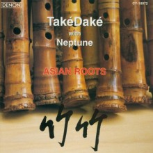 Take Dake - Asian Roots (CD)