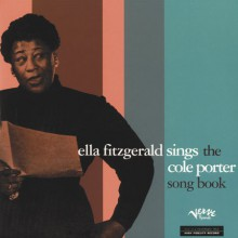 Ella Fitzgerald - Sings the Cole Porter Song Book (180g Vinyl 2-LP)