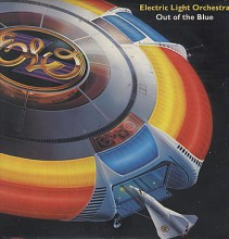 Electric Light Orchestra - Out Of The Blue (Vinyl 2-LP) used