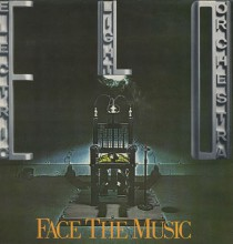 Electric Light Orchestra - Face The Music (Vinyl LP) used